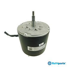Motor Ventilador Condensadora Komeco Modelos Kop48fc, Kop48qc, Kop60fc, Kop60qc