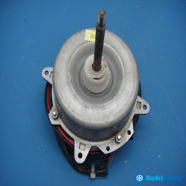 Motor Ventilador Condensadora Komeco Modelos Kos12 Fc/qc  Kos18 Fc/qc  G2