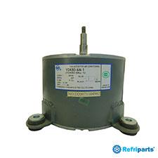 Motor Ventilador Condensadora Midea Modelo Mpc-24cr Piso Teto