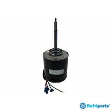Motor Ventilador Condensadora Midea Modelos Msw12-cr, Msw12-hr