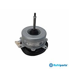 Motor Ventilador Condensadora Springer Modelo 38mkca09m5