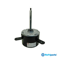 Motor Ventilador Condensadora Springer Modelos 38xca/xcd/xqd018515 Mc/ms Weg 10329226