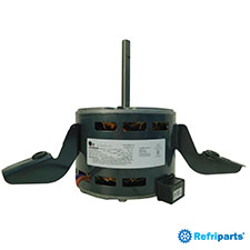 Motor Ventilador Condensadora York 1/3cv Modelo K55hxjmd-2951