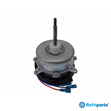 Motor Ventilador Condensadora York Modelos Hlda09, Hlja09, Mlda07, Mlda09, Mlja07, Mlja09, Slda09, Slja09, Tlda09, Tlda12, Tlja09, Tlja12