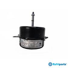 Motor Ventilador Delonghi Portatil Modelo Ydk20-4u - 127v
