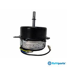 Motor Ventilador Delongui Portatil Modelo Ydk40-4u - 127v
