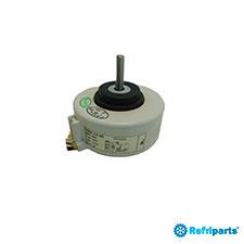 Motor Ventilador Evaporadora Komeco Modelos Bzs, Mxs, Lts, Abs, Kosg2p Capacidades 7.000 Ate 9.000 Btu