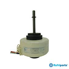 Motor Ventilador Evaporadora Samsung Modelos Aq09, Aq12, Aqv09, Aqv12, As09, As12, Asv09, Asv12, Ar09, Ar12 - Inverter
