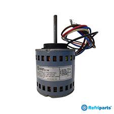 Motor Ventilador Evaporadora York Modelos Mhh18c, Mhh25c, Mhh18d, Mhh25d, Mhc18c, Mhc25c, Mhc18d, Mhc25d