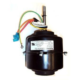 Motor Ventilador Evaporadora York Modelos Yjea24fs-ada/adk,  Yjka24fsada/adk, Djea24fs-adk,  Djka24fs-adk