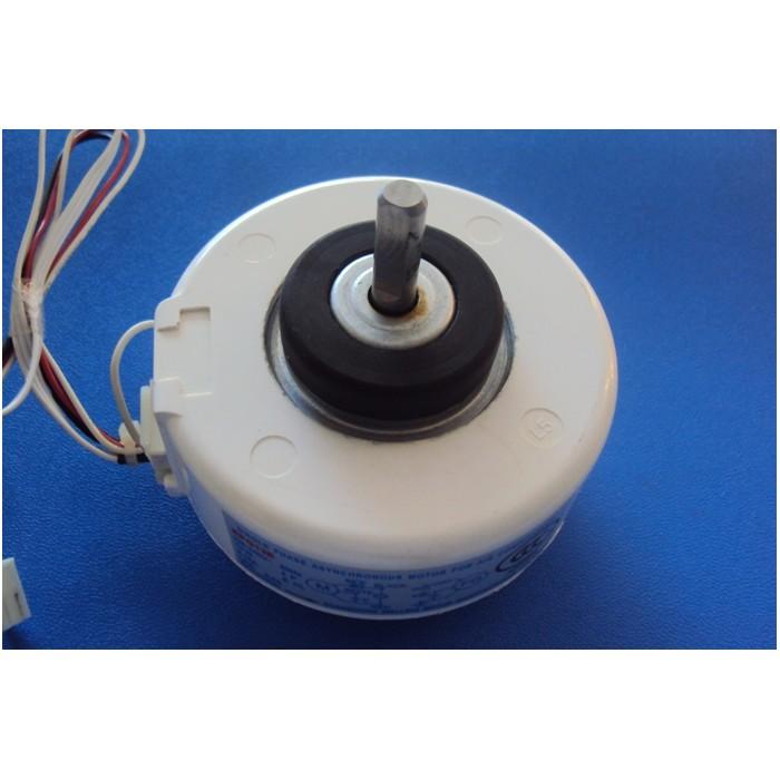 Motor Ventilador Evaporadora York Multi Split Essenciale Modelos Hmea09, Hmea12