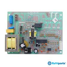 Placa Eletronica Condensadora Komeco Modelos Kos30fc-g2p, Kos30fc-2lx