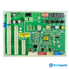 Placa Eletronica Condensadora Lg Modelos Arun180lls4, Crun180lls4 Multi V Inverter