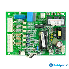 Placa Eletronica Condensadora York Modelo Yau 36hrd