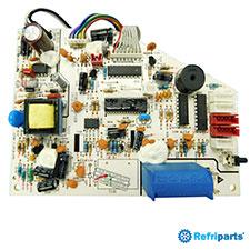 Placa Eletronica Evaporadora Consul Modelos Cbv-22-cbbna/dbbna
