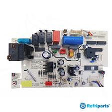 Placa Eletrônica Evaporadora Komeco Modelo Kohb18qc-g1