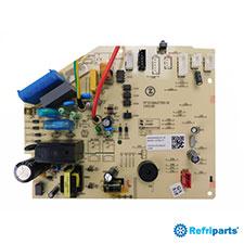Placa Eletronica Evaporadora Komeco Modelo Kohi09fc1hx