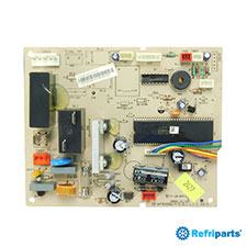 Placa Eletronica Evaporadora Komeco Modelo Kom2s18 Fc G1