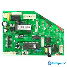 Placa Eletronica Evaporadora Komeco Modelo Kos18 Fc G1