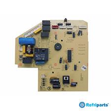 Placa Eletronica Evaporadora Komeco Modelo Kos-24fc 3lx