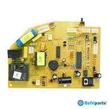 Placa Eletronica Evaporadora Komeco Modelo Mxs12 Qce G1