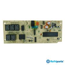 Placa Eletronica Evaporadora Komeco Modelos Koc36qc-g1, Koc48qc-g1  Cassete