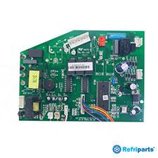 Placa Eletronica Evaporadora Komeco Modelos Kos24qc G1, Kos30qc G1