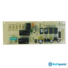 Placa Eletronica Evaporadora Midea 2132509030