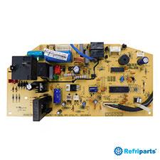 Placa Eletronica Evaporadora Midea Estilo Comfee Modelos Msd, Msa, Mss, Msm, 42ryq, 42mtqa Capacidade 18.000 Btu