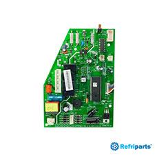 Placa Eletronica Evaporadora Midea Modelos Msa-22cr, Mss-22cr, Msm-24cr, 42mtcb22m5