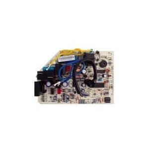 Placa Eletronica Evaporadora Modelos Mse Msw E Mse1 Hr Capacidade 7.000 Ate 9.000 Btus