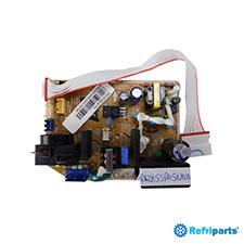 Placa Eletronica Evaporadora Samsung Modelos Aqv09, Aqv12, Ar09, Ar12, Asv09, Asv12