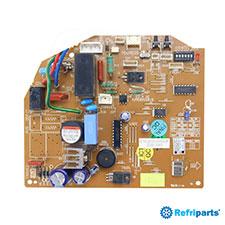 Placa Eletronica Evaporadora Springer Modelo 42kg6b58500i