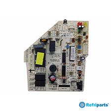 Placa Eletronica Evaporadora York Modelo Djka24fs-adk