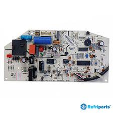 Placa Eletronica Evaporadora York Modelo Tlea18fs-adk