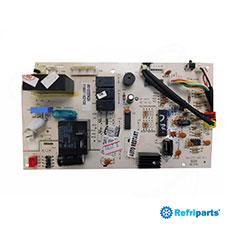 Placa Eletronica Evaporadora York Modelo Yhec18fs Adg