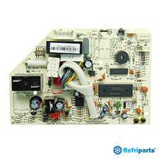 Placa Eletronica Evaporadora York Modelos Hlea12fs-ada, Hlea12fs-adr, Slea12fs-ada, Slea12fs-adr