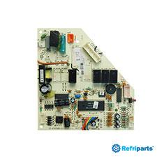 Placa Eletronica Evaporadora York Modelos Hlea24fs, Slea24fs - Ada/adr
