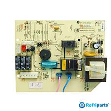 Placa Eletronica Evaporadora York Modelos Mhc07b, Mhc09b, Mhc12b