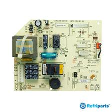 Placa Eletronica Evaporadora York Modelos Mhh18b, Mhh25b
