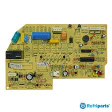 Placa Eletronica Evaporadora York Modelos Yjea07fs E Yjea09fs - Fria