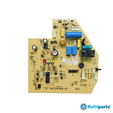 Placa Eletronica Evaporadora York Modelos Yjka18fs-ada, Yjka18fs-adk