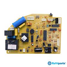 Placa Eletronica Evaporadora York Modelos Yks07qca G1, Yks09qca G1