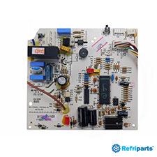 Placa Eletronica Evaporadora York Modelos Ypea12, Ypka12