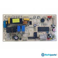 Placa Eletronica Vaporadora Komeco Modelos Koht09qc - G1