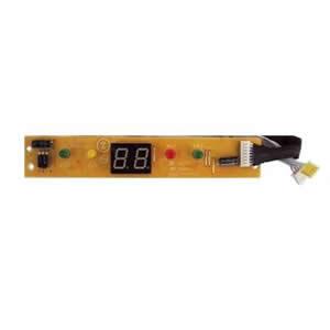 Placa Receptora Komeco Modelos Kos Bzs Capacidade 7.000 Ate 12.000 Btus Frio E Quente Frio G1