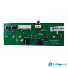 Placa Receptora Midea Modelos Mpe1-48, Mpe1-60, Mpe-48, Mpe-60 - Piso Teto