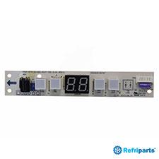 Placa Receptora Springer Modelo 42luce09s5