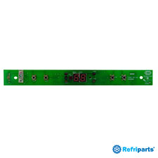 Placa Receptora Springer Modelo Wka04212clrs