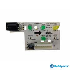 Placa Receptora Springer Modelos 42mca012515ls, 42mcc007515ls, 42mcc009515ls, 42mcc012515ls